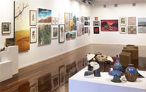 Banyule Art Salon 2018